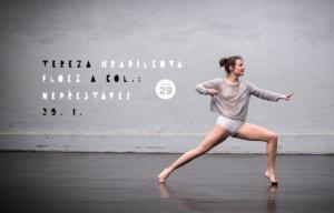 Tereza Hradilková, Floex a kol. ✦ Nepřestávej @ Divadlo 29 | Pardubický kraj | Česko