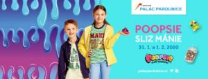 Oslavte s dětmi pololetní vysvědčení v Paláci Pardubice @ Palác Pardubice | Pardubický kraj | Česko