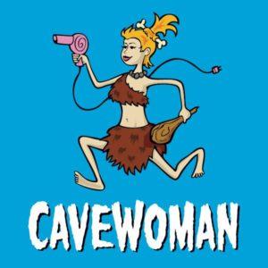 Cavewoman aneb Obhajoba jeskynní ženy @ Kulturní dům Hronovická | Pardubický kraj | Česko