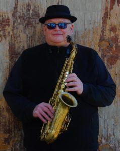Jeff Alkire Quartet /USA/ @ Jazz Tangens Club | Pardubický kraj | Česko