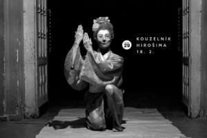 Kouzelník Hirošima @ Divadlo 29 | Pardubický kraj | Česko