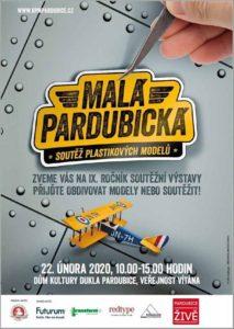Malá Pardubická 2020-IX.Ročník @ KD Dukla | Pardubický kraj | Česko