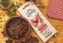 """Po projektu """"CineStar zdravě"""" přichází další spolupráce: Sušené maso a semínka VegUp budou díky společnosti CORNiCO v dalších 250 kinech…"""