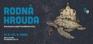 Vernisáž výstavy Rodná hrouda @ Východočeská galerie v Pardubicích   Pardubický kraj   Česko