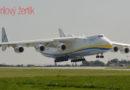 """Pardubické letiště """"obrů nebe"""". Po Ruslanu přiletí i Mrija…"""