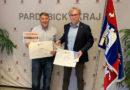 Turistické noviny a Vandrovní knížka  Cyklopecek mají zlatou medaili…