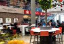 Znovuotevření food courtu, kaváren a restaurací v Paláci Pardubice…