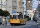 Letos poprvé vyjede historický trolejbus…
