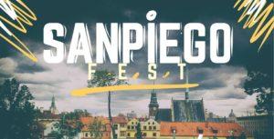 Sanpiego fest @ Východočeské muzeum - Zámek Pardubice | Pardubický kraj | Česko
