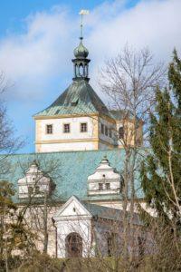 Za vysvědčení na věž! @ Východočeské muzeum - Zámek Pardubice   Pardubický kraj   Česko