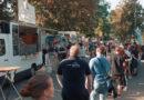 Největší Food Trucková akce v ČR v Pardubicích…