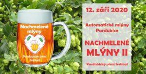 Nachmelené mlýny II - Pardubický pivní festival @ Automatické mlýny | Pardubický kraj | Česko