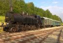 Historické vlaky vyjedou na Králicko i v letošním roce, nově pod hlavičkou Leo Express…