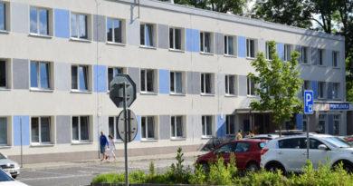 Svitavská poliklinika má nový kabát i uspořádání…