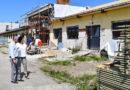 O tradiční obory je v Žamberku zájem, kraj opravuje dílny…
