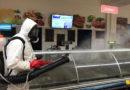 Na prodejně Supermarketu Kubík v Litomyšli potvrzen pozitivní test na COVID 19 u zaměstnanců…