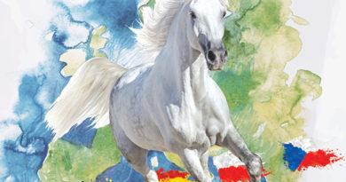 Výstava Koně v akci se letos zaměří na koňské tradice v Evropě…