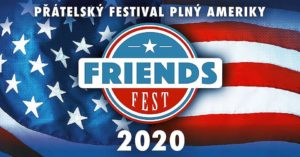 Friends Fest 2020 @ Dostihové závodiště Pardubice | Pardubický kraj | Česko