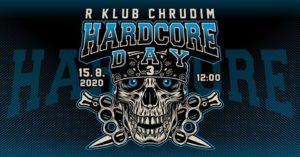 Hardcore Day vol.3 @ R Klub Chrudim | Chrudim | Pardubický kraj | Česko