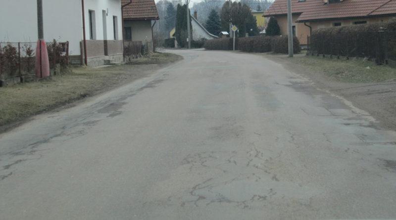 Kraj bude chtít od státu peníze na opravu poničené Vraclavské ulice ve Vysokém Mýtě…