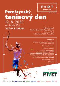 Pernštýnský tenisový den @ TK Pernštýn 1897 Pardubice z.s. | Pardubický kraj | Česko