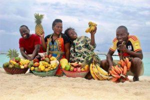 Africké trhy v Pardubicích @ Automatické mlýny | Pardubický kraj | Česko