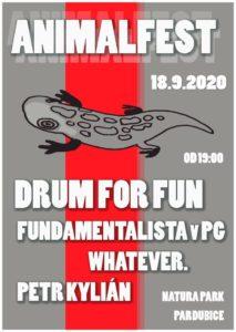 Animalfest @ Ekocentrum PALETA | Pardubický kraj | Česko