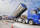 Tatra sestavená žáky, moderní technologie i historická vozidla. To vše a mnohem víc nabídl Silniční veletrh…