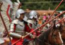 Polští husaři, španělští hřebci a ušlechtilí kladrubáci na výstavě Koně v akci…