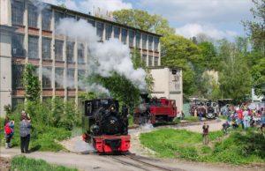 Den otevřených dveří @ Muzeum starých strojů a technologií | Žamberk | Pardubický kraj | Česko