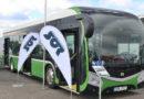Den čisté mobility a chytré energetiky zavítal na vysokomýtský autodrom…