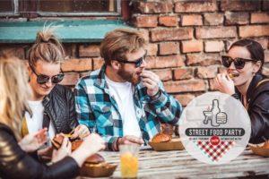 Street Food Party Pardubice vol.4 @ Automatické mlýny | Pardubický kraj | Česko
