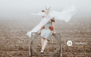 Sara Bocchini & Divadlo Continuo ✦ Monstrum And Here I Am Blind @ Divadlo 29 | Pardubický kraj | Česko