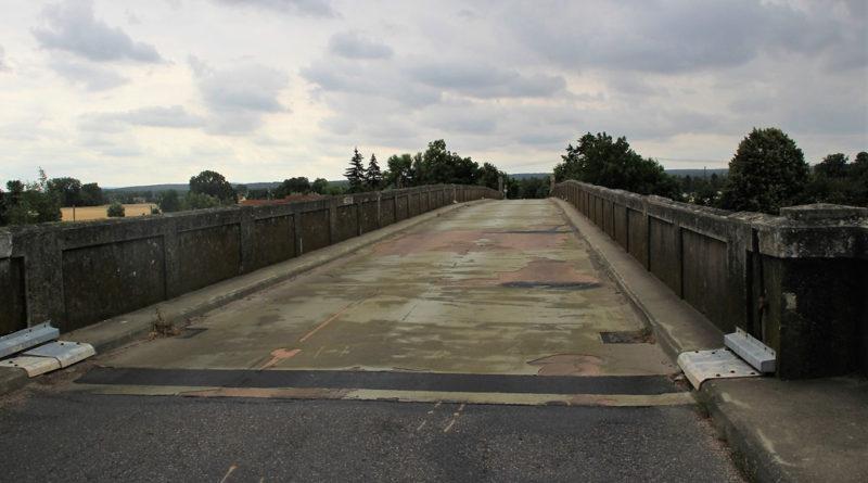 Řečanský most přes Labe by se mohl dočkat obnovy v roce 2022…