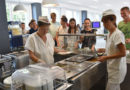 Kraj nepolevuje v potravinové pomoci pro děti v nouzi…