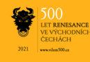 Vilem500.cz je web pro milovníky historie i pro turisty…
