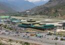 """ERA přispěje k """"hrubému národnímu štěstí"""" Bhútánu. Díky systému střežícímu bezpečnost letového provozu…"""