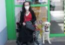 Cesta od štěněte po asistenčního psa se zastávkou v Globusu…