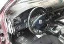 Nejčastější příčinou vzniku požáru vozidel je závada na elektroinstalaci…