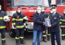 Zachránce dětí ze Zámeckého rybníku v Žamberku byl oceněn…