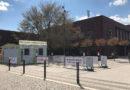 LLG otevřelo ve spolupráci se SŽDC v Pardubicích odběrové místo u vlakového nádraží…