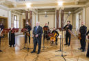 Pardubické hudební jaro zatím jen na sociálních sítích…