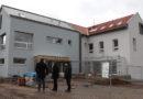Speciální škola ve Skutči finišuje rozsáhlou rekonstrukci…