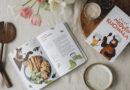 Originálně strávený čas nabízí Velká medvědí kuchařka určená dětem, vychází i pohádková knížka Mlsné medvědí příběhy…