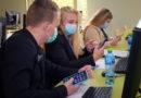 Vědci a studenti Univerzity Pardubice modernizují výuku pomocí mobilu…