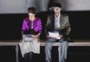 Východočeské divadlo uvede online premiéru hry Někdo přijde…