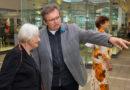 Iva Křena připomene knihovna specializovaná na sklářské umění…