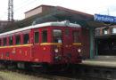 Železniční Museum Rosice n.L. zahajuje sezónu…