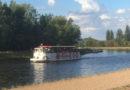 Vláda schválila dohodu mezi českou a německou vládou o plavbě po labské vodní cestě