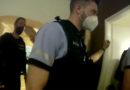 VIDEO: Opilá žena byla vulgární na svou matku i na zasahující policisty…